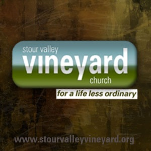 Stour Valley Vineyard Church