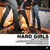 Hard Girls - Swamp with Potential