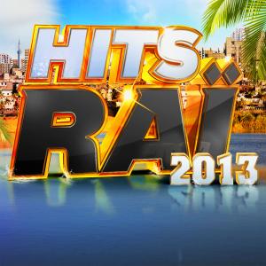 Various Artists - Hits Raï 2013