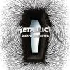 Death Magnetic ジャケット写真