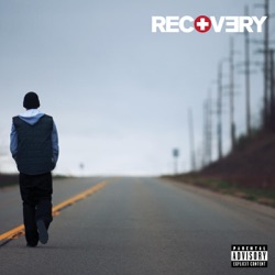 View album Recovery (Deluxe Edition)