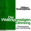 William Shakespeare - Der Widerspenstigen Zähmung: Shakespeare kurz und bündig Grafik