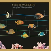 Stevie Wonder - Ribbon In The Sky