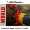 Freddie McGregor's Walls of Jericho ジャケット写真