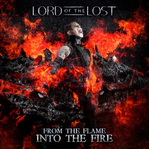 Lord of the Lost - Six Feet Underground
