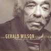Anthropology  - Gerald Wilson