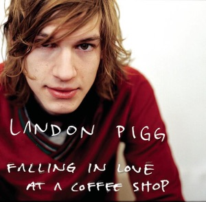 LANDON PIGG - Falling In Love At A Coffee Shop Chords and Lyrics