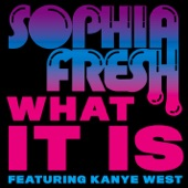What It Is (feat. Kanye West) - Single
