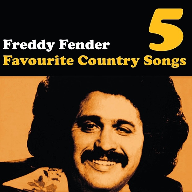 Country Favourites, Vol. 5