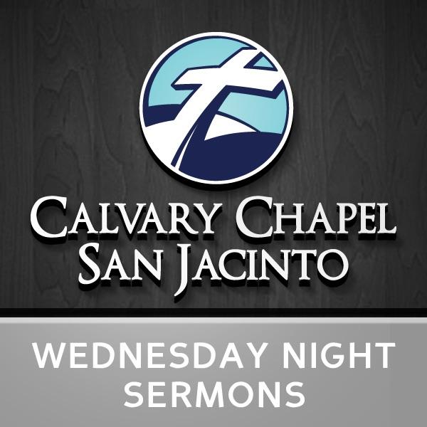 412 Church - A Calvary Chapel Affiliate: Wednesday Night Sermons