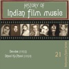 History of Indian Film Music: Devdas (1955), Dhool Ka Phool (1959), Vol. 21