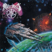 Nocturnus - Subterranean Infiltrator
