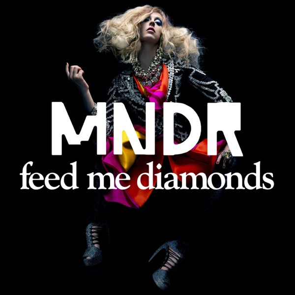 Feed Me Diamonds (Remixes), Pt. 2