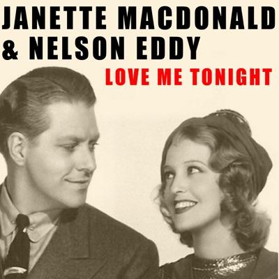Love Me Tonight - Jeanette MacDonald