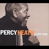 Percy Heath - A Love Song