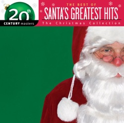 View album Santa's Greatest Hits / The Christmas Collection