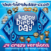 Happy Birthday to You (Techno Karaoke Mix)