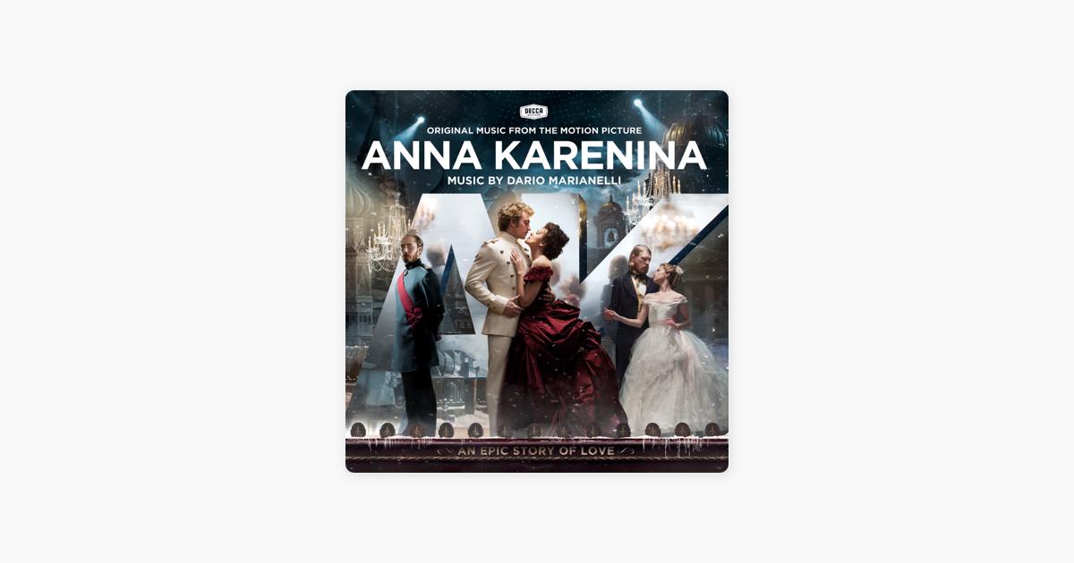 anna karenina 2012 soundtrack download