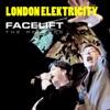 Facelift (The Remixes) ジャケット写真
