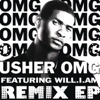 OMG feat will i am Remixes EP