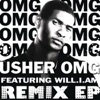 OMG (feat. will.i.am) [Remixes] - EP