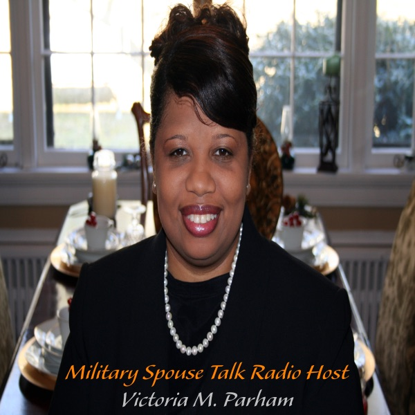 Military Spouse Talk Radio