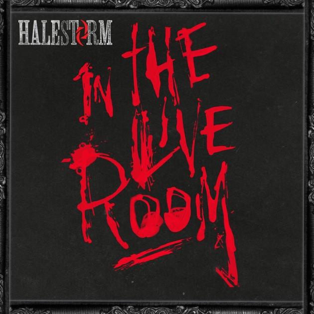 Halestorm In The Live Room Ep