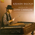Kalman Balogh - Sirba, Tropca & Hora from Dobrogea