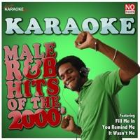 Ameritz Karaoke Hits - Karaoke - Male R&B Hits 2000
