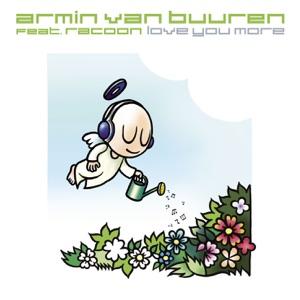 Armin van Buuren - Love You More (Radio Edit)