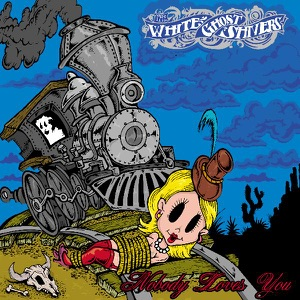 White Ghost Shivers - The Reaper