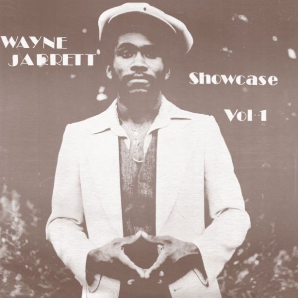 Horace Andy - Wackies Rhythm Force Just My Imagination - Imagination Rock