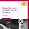 Beethoven: Symphonies Nos. 1 - 9 & 5 Overtures - Vienna Philharmonic & Karl Böhm