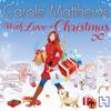 Carole Matthews - With Love at Christmas (Unabridged) artwork