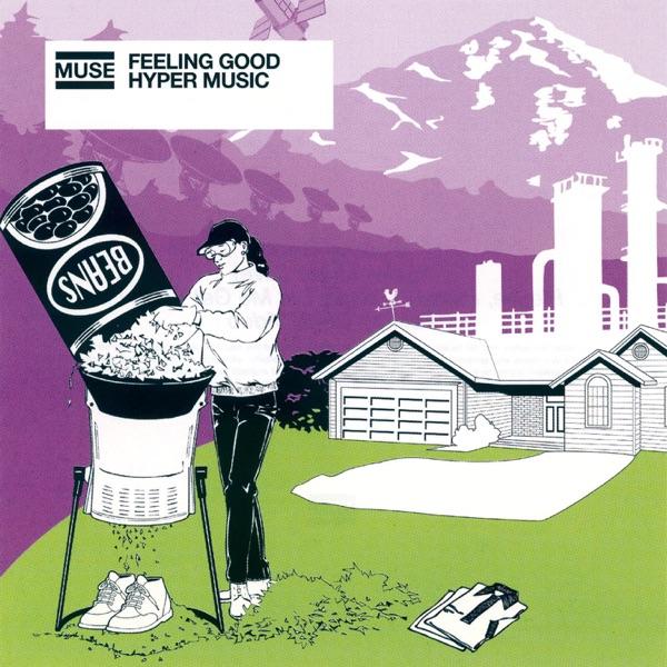 Feeling Good / Hyper Music - EP