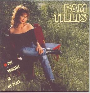 Pam Tillis - Blue Rose Is - Line Dance Music