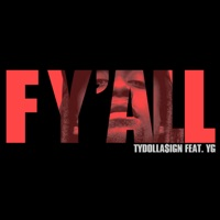 F Y'all (feat. YG) - Single Mp3 Download