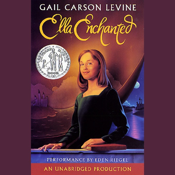 a reading report on ella enchanted by gail carson levine Related read more from gail carson levine book preview ella enchanted - gail carson levine a foreword from gail carson levine a butterfly—just being itself, obeying no commands from a misguided fairy—flaps its wings in your backyard, and a few weeks later, a.