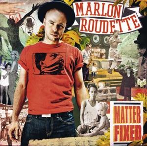 Marlon Roudette - New Age - Line Dance Music