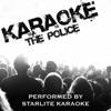 Karaoke: The Police ジャケット写真