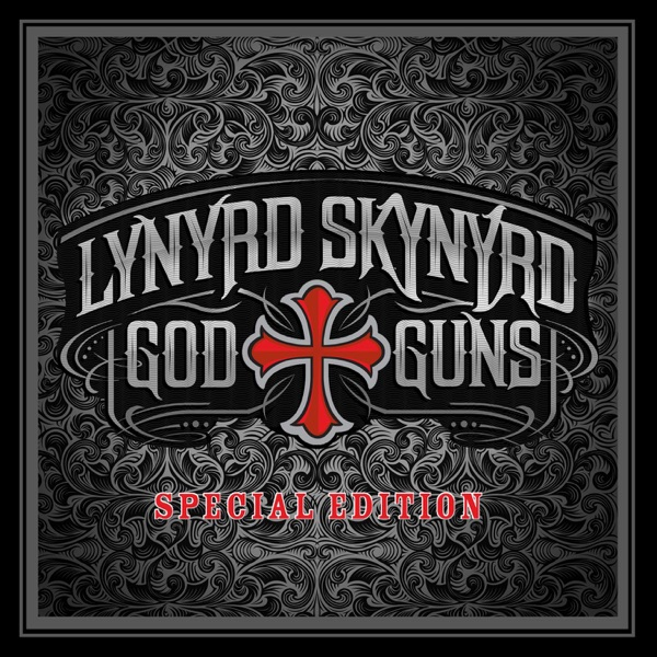 God & Guns (Special Edition)
