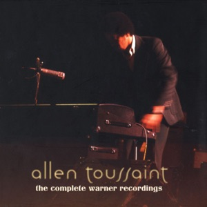 Allen Toussaint - Worldwide