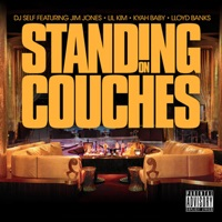 Standing On Couches - Single Mp3 Download