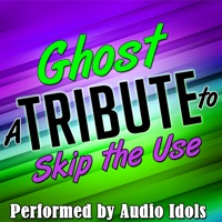 Ghost (A Tribute to Skip the Use) - Single