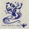 Arabian 2000 & 1 Nights, Vol. 2
