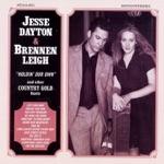 Jesse Dayton & Brennen Leigh - Long Legged Guitar Pickin' Man