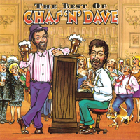 Chas & Dave - Ain't No Pleasing You artwork