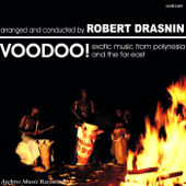 Voodoo - Exotic Music from Polynesia and the Far East