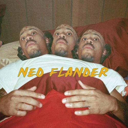 Odd Future - NY (Ned Flander) [feat. Hodgy Beats & Tyler, the Creator] - Single