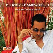 Tras la Tormenta - Dj Ricky Campanelli